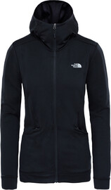 The North Face Hikesteller - Veste Femme - noir